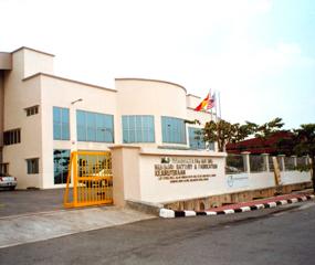 马来西亚工厂Ⅰ