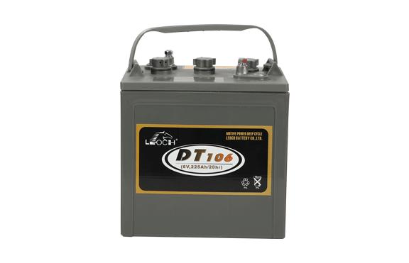 富液高尔夫电池